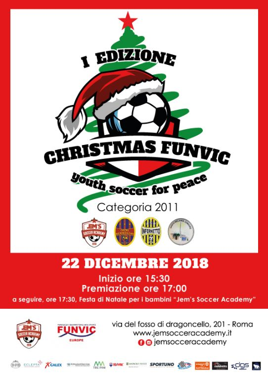 1°-EDIZIONE-CHRISTMAS-FUNVIC---YOUTH-SOCCER-FOR-PEACE